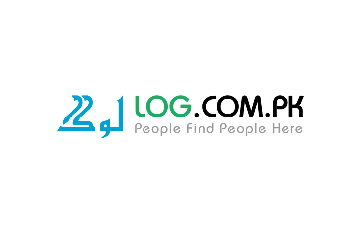 Log Logo Design